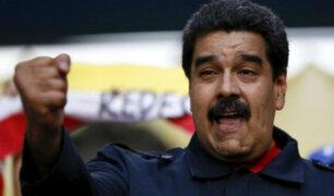 Venezuela: oposición acusa a Maduro de ejecutar golpe de estado