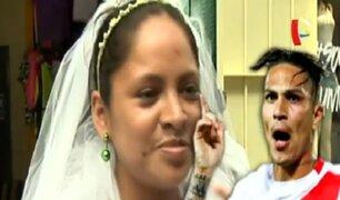 Selección peruana: buscando a la novia de la Blanquirroja