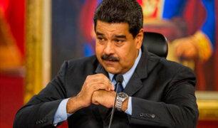 Venezuela: Gobierno califica autogolpe como un 'correctivo legal'