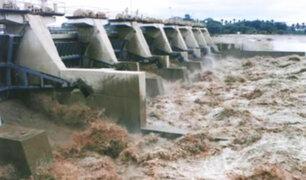 Piura: se declara alerta roja por aumento de caudal del río Chira