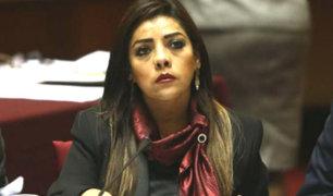 Fuerza Popular retira proyecto de ley sobre control de medios