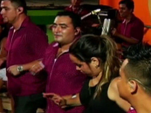 Armonía 10: cuarenta y cinco años de pura cumbia