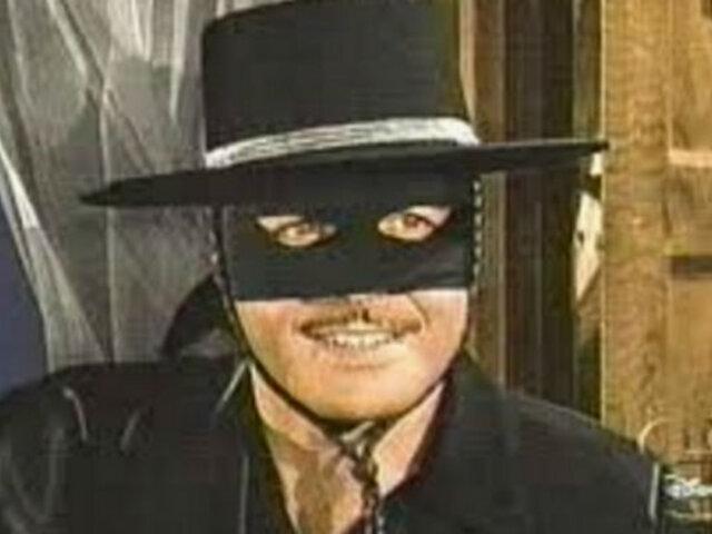 El Zorro: ¿cómo hacer un disfraz casero para participar en el concurso?