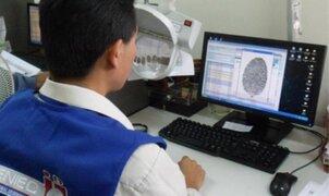 Peruanos contarán con DNI electrónico virtual este 2019