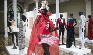 Exposición gratuita por los 50 años del Ballet Nacional del Perú
