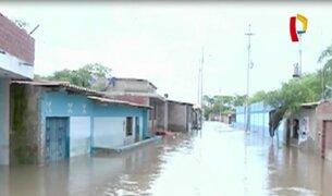 La furia de 'El Niño Costero': devastación y hambre en Piura
