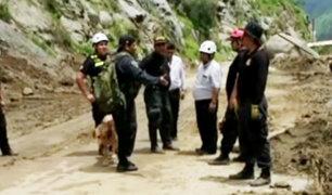 Trujillo: hallan cadáver de otro desaparecido por huaico en Plazapampa