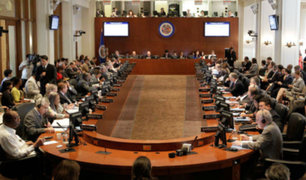 OEA: proyecto de resolución busca condenar violaciones a DDHH en Venezuela