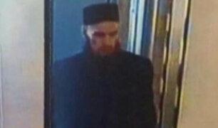 Habrían identificado a autor de atentado en San Petersburgo