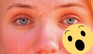 ¡Así se ven realmente estas 30 famosas sin maquillaje! [FOTOS]