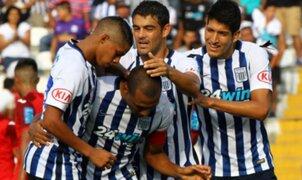 Copa Sudamericana: Alianza Lima enfrenta esta noche a Independiente