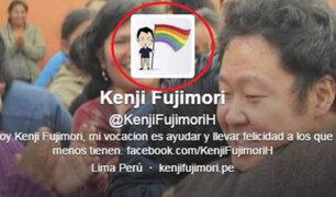 Kenji Fujimori se enfrenta a su bancada por decreto sobre crímenes de odio