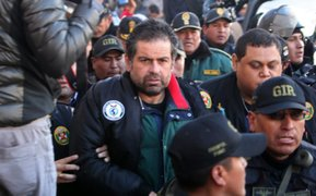 Corte Suprema acepta solicitar ampliación de extradición de Martín Belaunde Lossio
