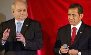 Comisión de Defensa investigará a Ollanta Humala, Pedro Cateriano y Jakke Valakivi