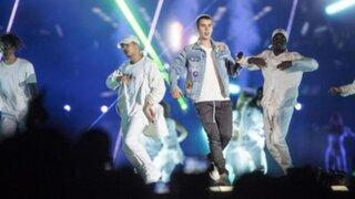 Justin Bieber: gran expectativa en fans por concierto de hoy en el estadio Nacional