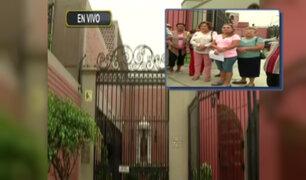 Surco: llegan a acuerdo tras quejas de vecinos por campanadas de parroquia