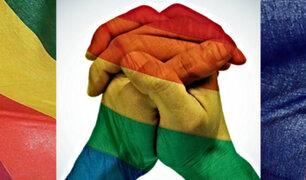 IPSOS: 72% de encuestados cree que homosexuales sufren discriminación