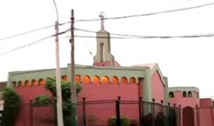 Surco: iglesia ya no tocará campanadas tras quejas de vecinos