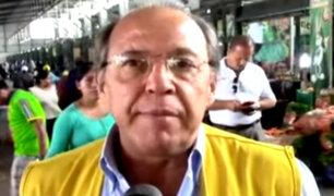 Mercado Mayorista: se estabilizan precios de limones y otros productos