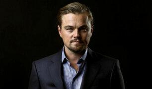 COVID-19: Leonardo DiCaprio lanza fondo de alimentos para comunidades afectadas