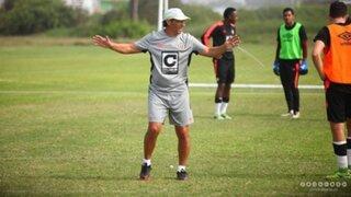 Universitario de Deportes: técnico Troglio trabaja pensando en el clásico ante Alianza
