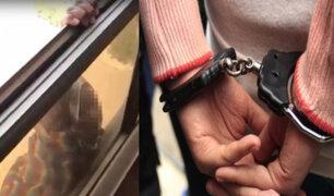 Kuwait: detienen a la mujer que grabó a su empleada cayendo de séptimo piso