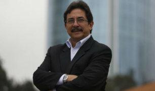 Caso Odebrecht: Enrique Cornejo declaró ante Fiscalía por Línea 1 del metro De Lima