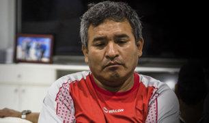 Chilca: alcalde es acusado de integrar red criminal dedicada a varios delitos