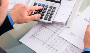 Hoy vence plazo para declarar Impuesto a la Renta
