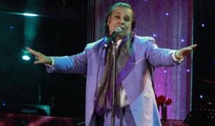 Exmanager de Juan Gabriel asegura que el cantante no está muerto