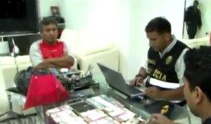 """Chilca: identifican a cabecillas de organización criminal """"Los Rucos"""""""