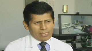Neurólogo asegura que estudiar reduce riesgo de padecer Alzheimer