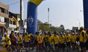 '7K Lima Corre': este domingo se realizará carrera en favor de damnificados