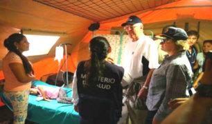 Áncash: PPK anunció construcción de hospital en Huarmey