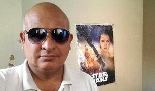 José Yactayo: liberan a abogado vinculado a muerte de periodista