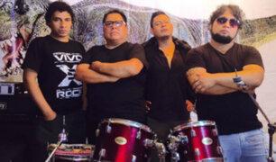 Los Mojarras: cantando para el pueblo y para el Perú