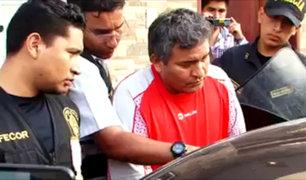 Mafia con despacho municipal: tráfico de terrenos, extorsión y sicariato en Chilca