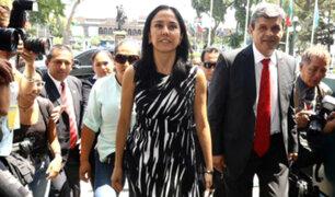 La estrategia Nadine: denunció al perito grafotécnico, Vidal Prieto