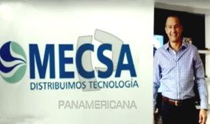 Ratifican denuncia contra hermano de congresista Cecilia Chacón