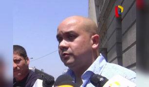 Félix Moreno: abogado Roy Gates asegura que apelará orden de prisión preventiva