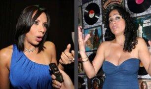Mónica Cabrejos y Sara Manrique sí eran amigas y este video lo comprueba