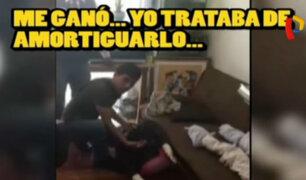 Caso Yactayo: este es el escalofriante testimonio de Wilfredo Zamora