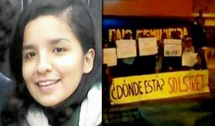 ¿Dónde está Solsiret, la joven desaparecida hace 8 meses?