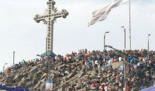 Municipio del Rímac presentó plan de seguridad por Semana Santa