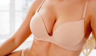 ¿Qué es lo que revela el tamaño de los senos? Esto es lo que ha descubierto la ciencia