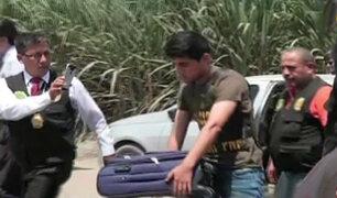 Aseguran que asesino de José Yactayo no habría actuado solo