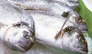 Semana Santa: consejos para reconocer un pescado en buen estado