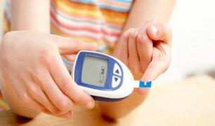 Preocupación ante continuos reportes de casos de diabetes en niños