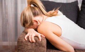 ¿Las parejas que tienen intimidad en Semana Santa se quedan pegadas?