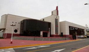 Municipalidad de La Perla fue intervenida por la Contraloría